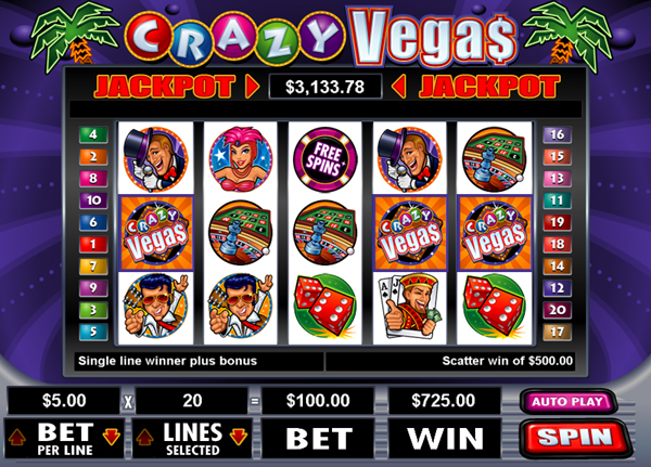 Vegas Slots Online - 247967