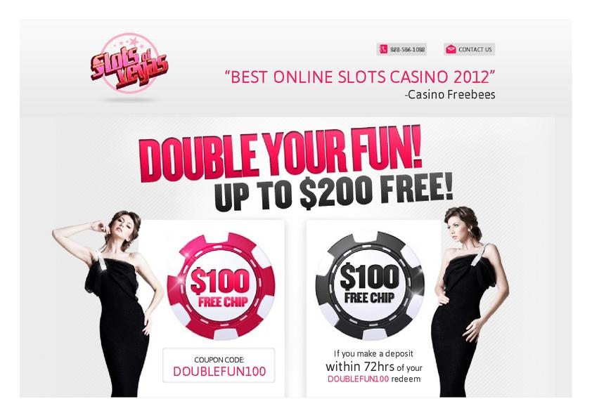 Cheapest Slots - 335139