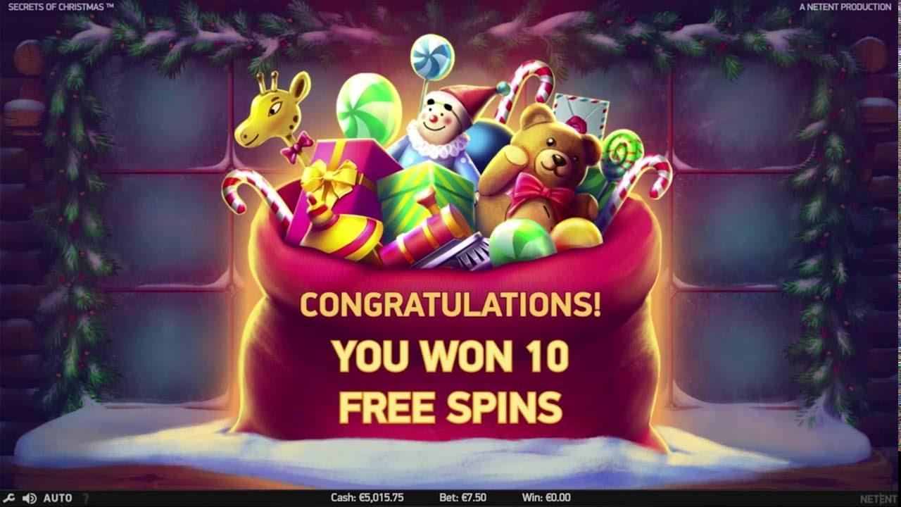Christmas Casino - 472672