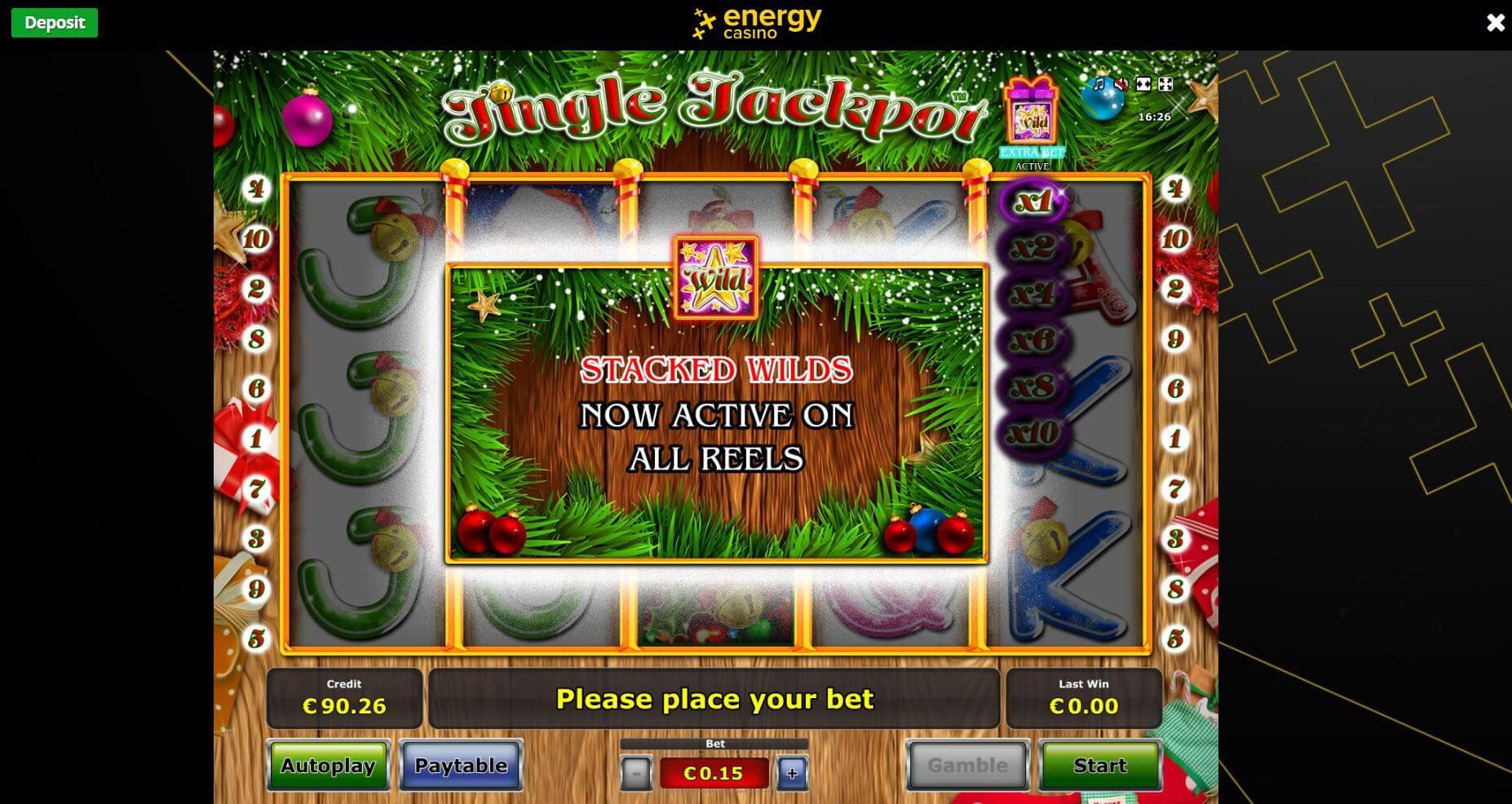 Christmas Casino - 997818