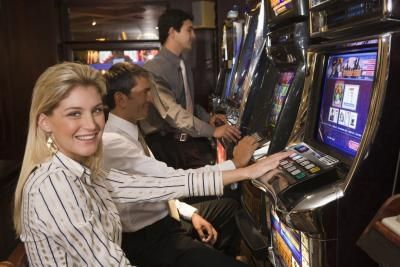 Christmas Casino Slots - 992931