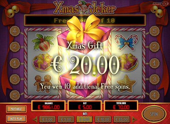 Christmas Casino - 820656