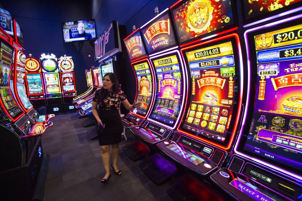 Cinerama Slot - 148461