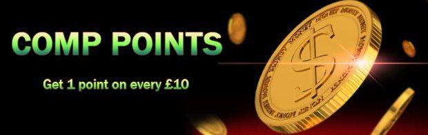 Comp Points - 133866