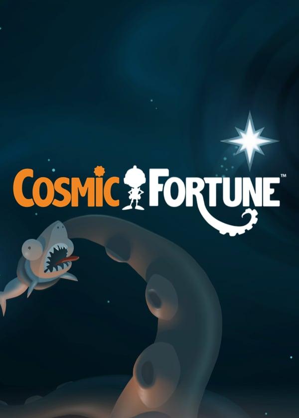 Cosmic Fortune Slot - 521062