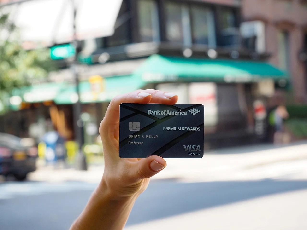 Credit Card - 834029