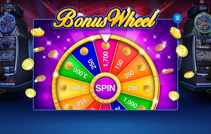Spin the - 633490