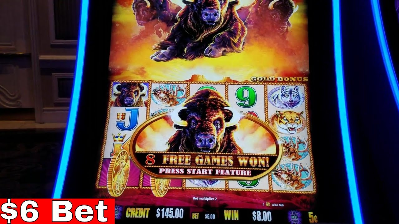 Slot Machine Bet - 625732