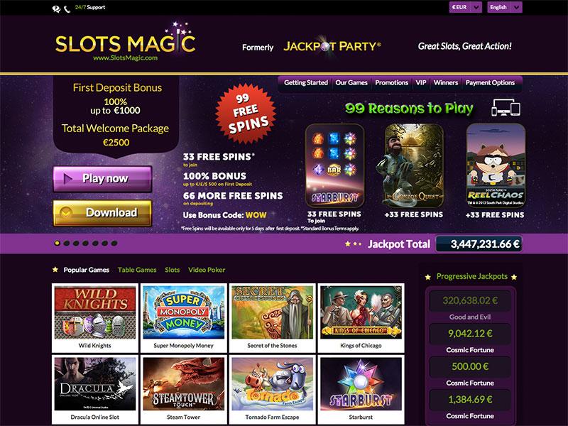 Lcb Freeroll Slots - 958584