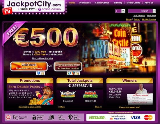 Jackpot Party - 425229