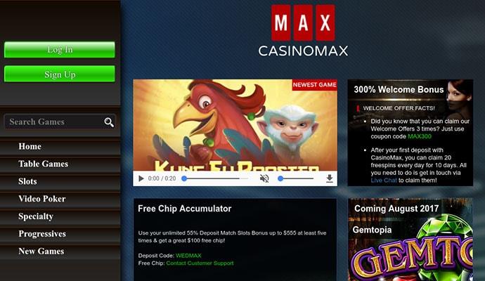 Fun Play Casino - 832662