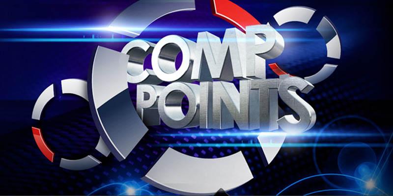 Comp Points - 113659