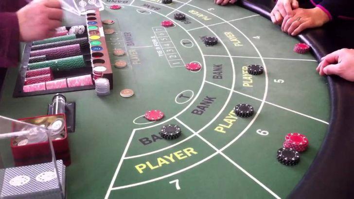 Flat Betting Blackjack - 762570