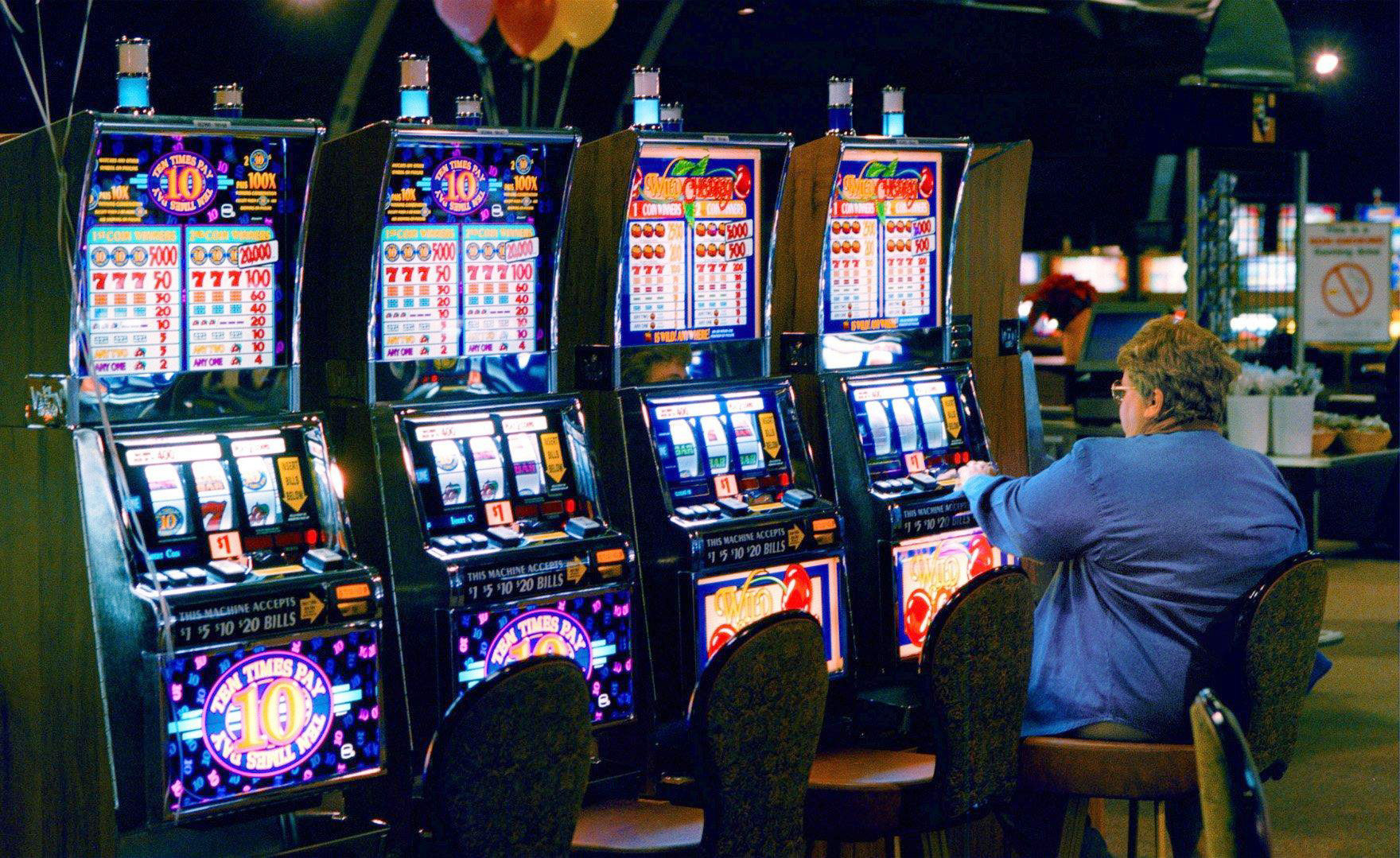Casinos That Allow - 473879