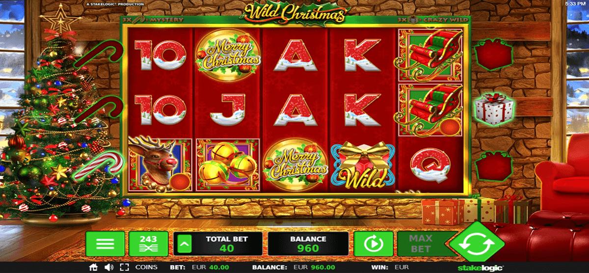 Christmas Casino - 583481