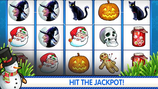 Christmas Casino Slots - 911561