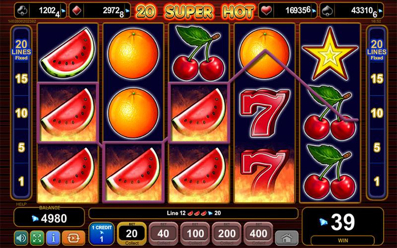 Urban Casino - 626630
