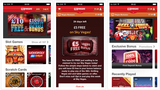 Gambling Apps Iphone - 455371