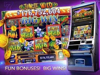 Jackpot Party Free - 376944
