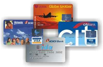 Debit Card Bank - 115497