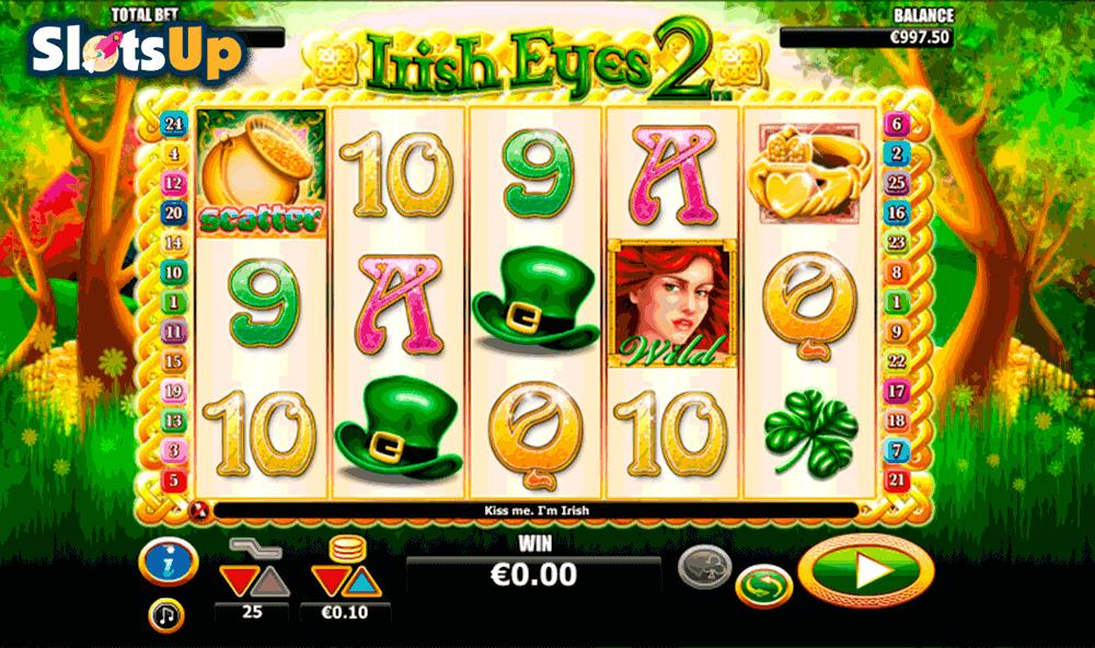 Irish Online - 155129