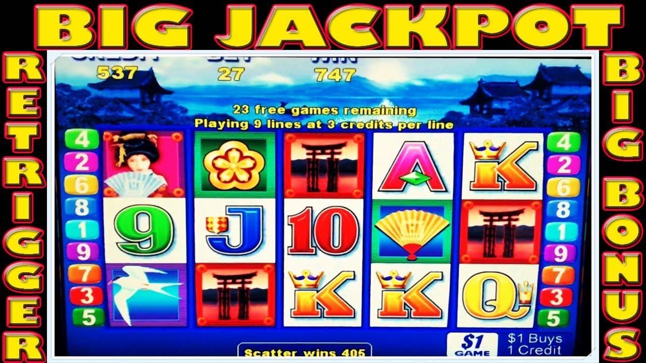 High Limit Slots - 186625