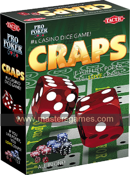 Dice Game - 277849