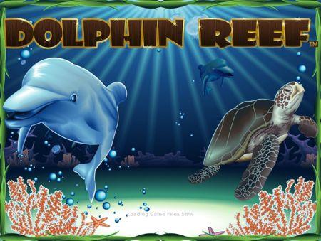 Dolphin Reef Slot - 578869