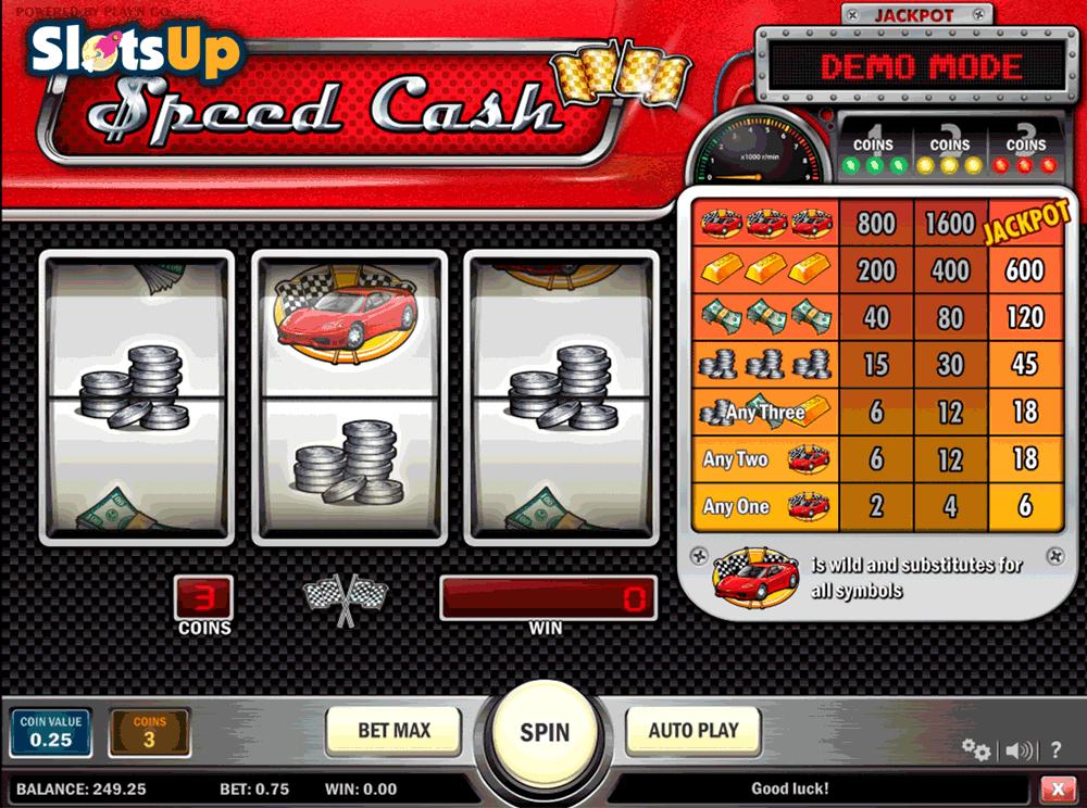 Double Cash Slot - 111498