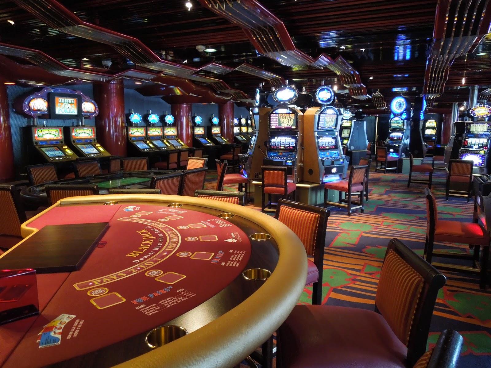 Carnival at Casino - 164672