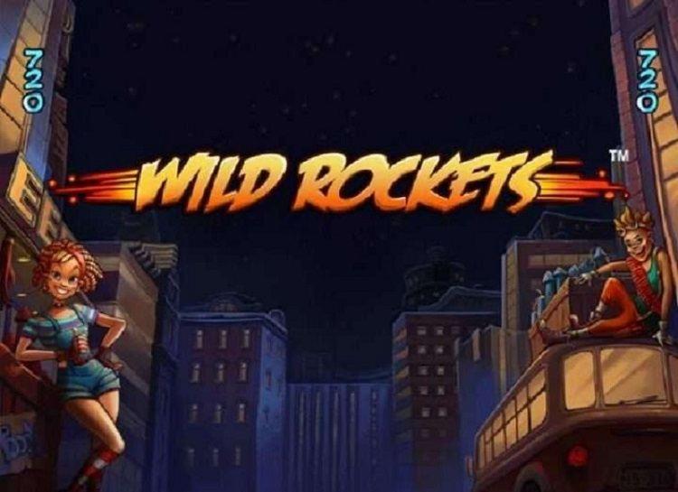 Wild Rockets - 571588