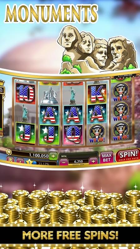 Types of Casino - 894335