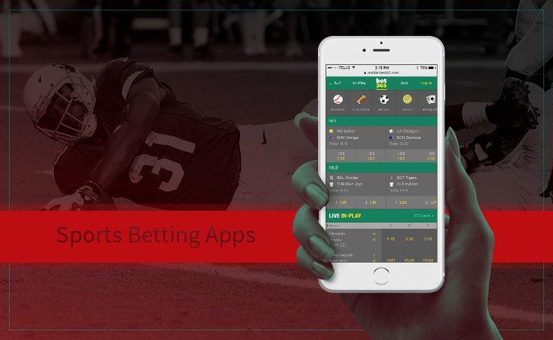 Gambling Apps - 625514