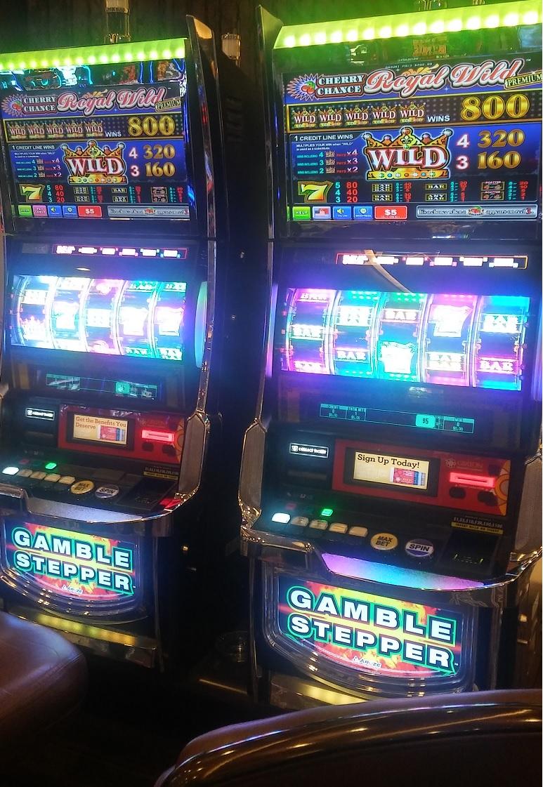 Advantage Play Slots - 733213