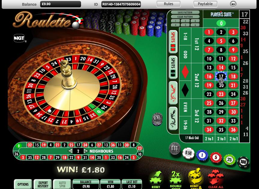 Free Casino - 103240