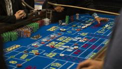 Canada Gambling - 775727