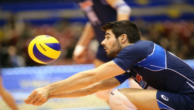 Beach Volleyball - 654884