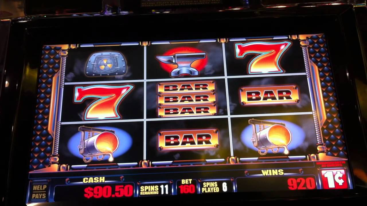 Sizzling Spins Slot - 992107