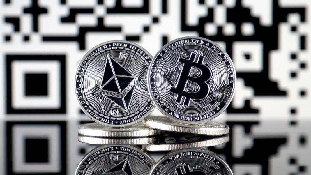 Crypto Wallet Problem - 547172