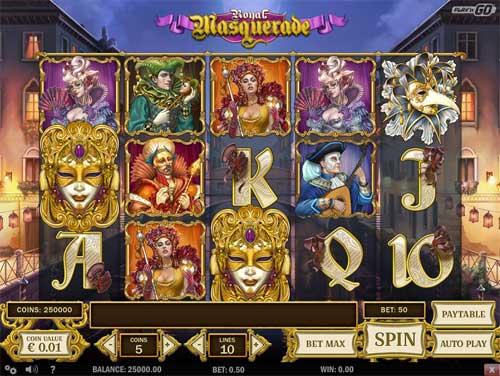 Jade Magician Slot - 164166