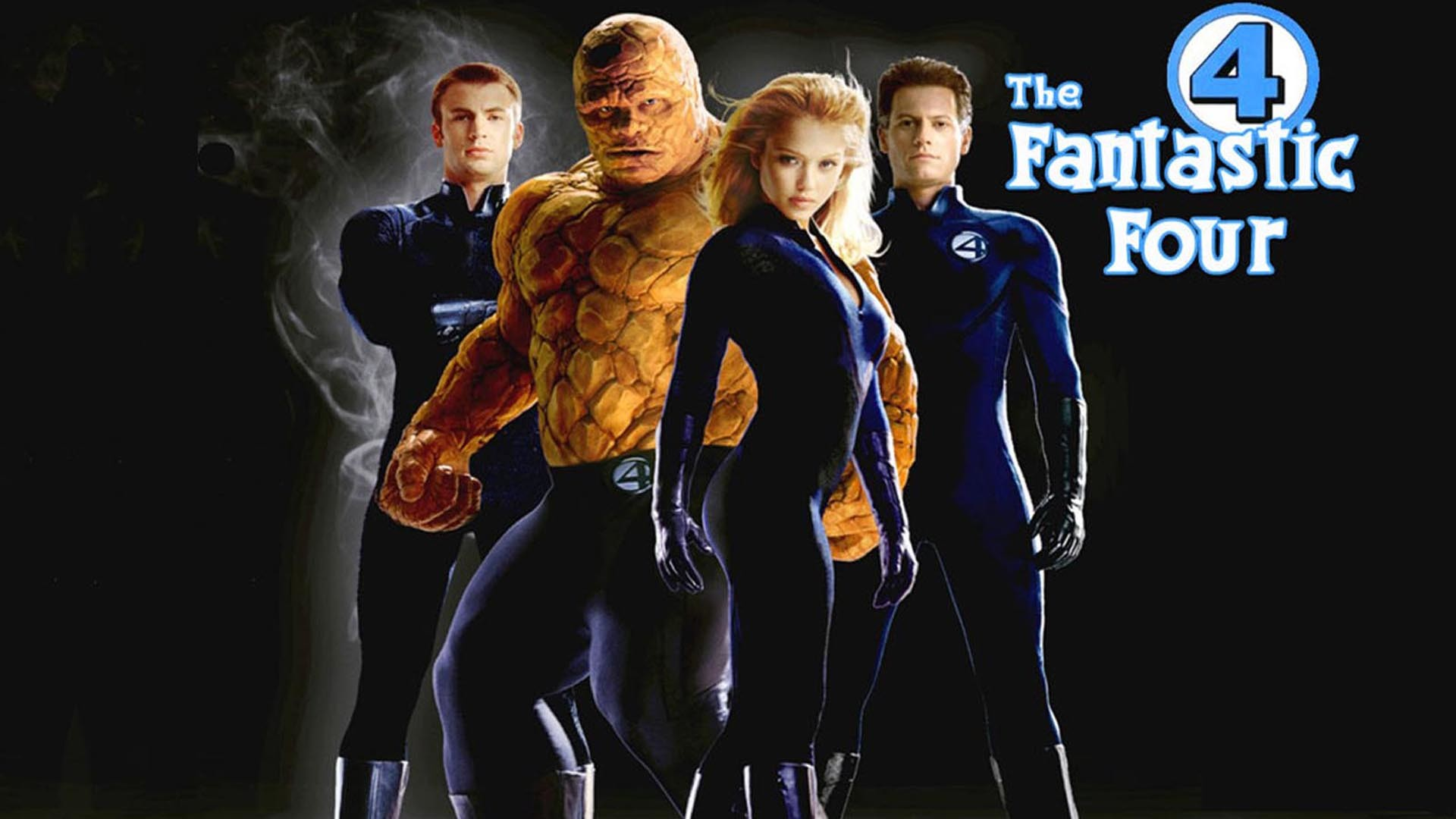 Fantastic Four Slot - 659260