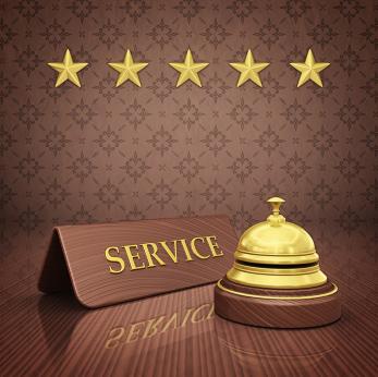Excellent Customer Service - 846511