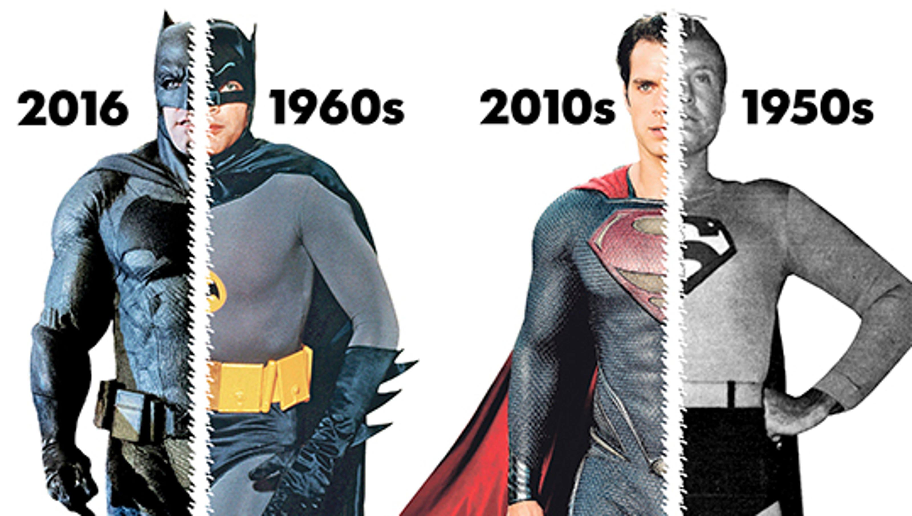 Superman the - 568583