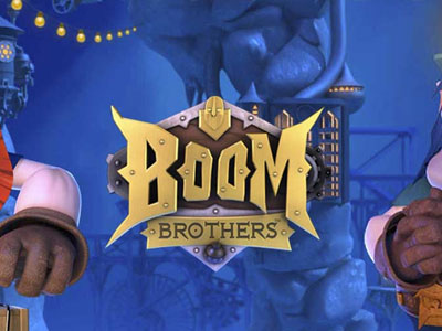 Boom Brothers - 954062