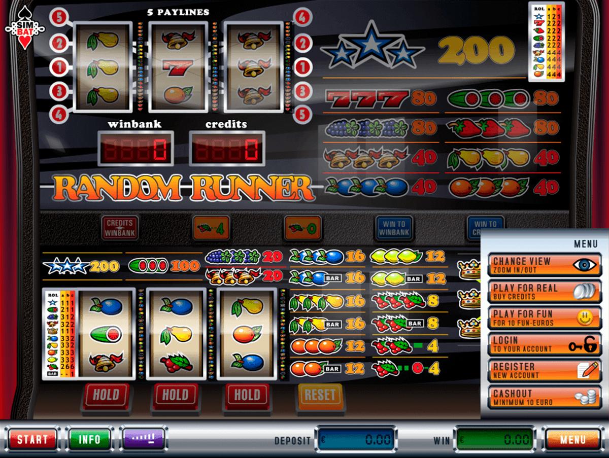 Video Slots - 316301