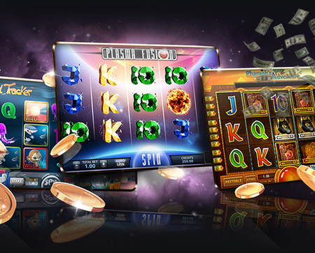Online Jackpot - 435016
