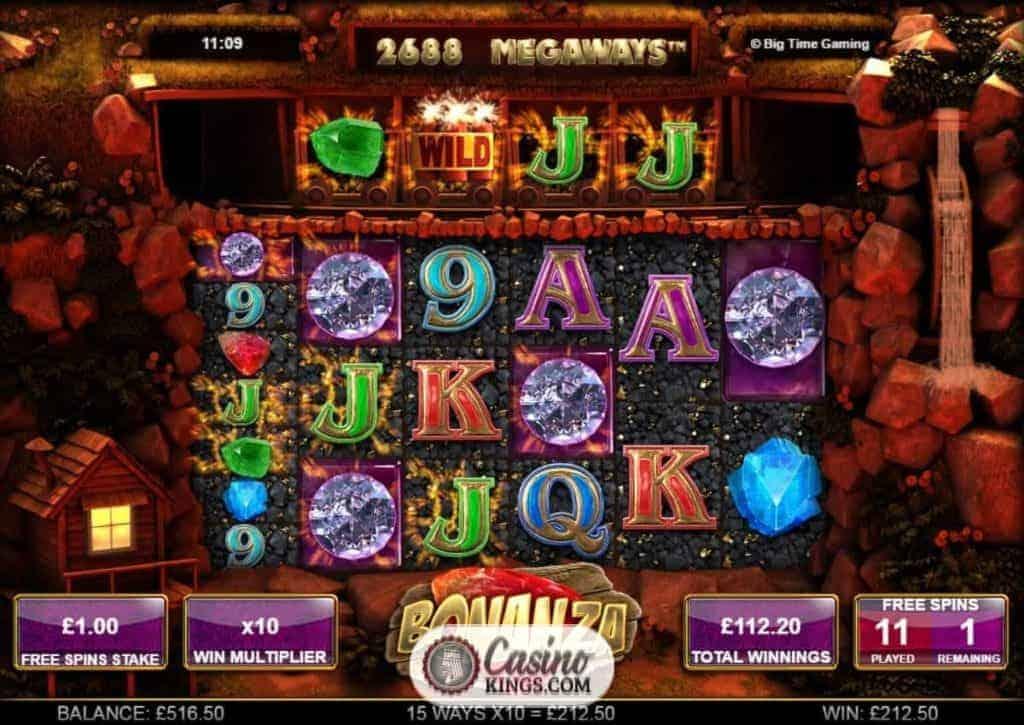 Bonanza Slot - 988215