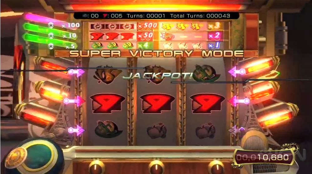 Super Sevens Slot - 426946