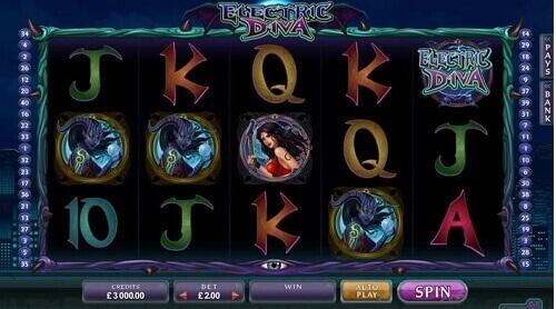 Slot Machine - 794376