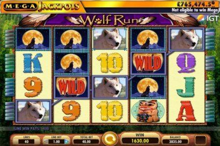 Jackpots Series of - 265695